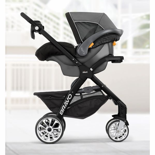 40+ Chicco bravo stroller and car seat information