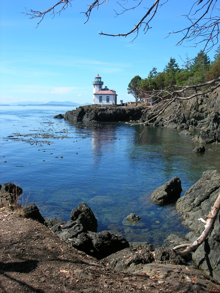 San Juan Islands, WA - Perfect for a weekend or day trip: Someday, Pnw, San Juan Islands, Places I D, Travel, Perfect