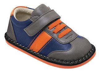 1-3 YEARS Asher >>> Boys Leather Shoe Winter 2014, $69.95 AUD *Australian and NZ customers only. Find out more about this shoe on SeeKaiRun.com.au