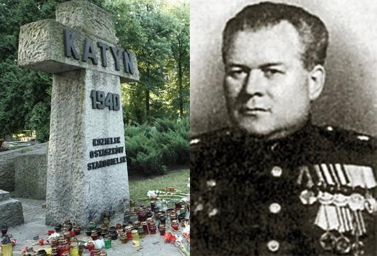 KTO MORDOWAŁ POLAKÓW? … KATYŃ – holokaust Polaków przygotowany przez żydów… | forumemjot dla Polski