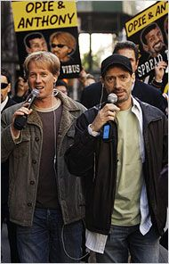 "Mr. Gregg ""Opie"" Hughes and Mr. Anthony Cumia"