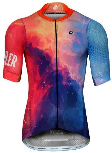 25fcef03e Extremely lightweight summer jersey for best ventilation during racing in very  hot circumstances. Our new developement with Pro Teams of the UCI Eu.