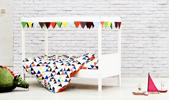 Ideas para el mobiliario infantil de Ikea. http://www.mamidecora.com/muebles-infantiles-camas-ikea.html