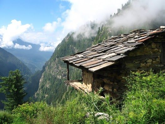 Malana Village - Little Greece in Himachal Pradesh, India