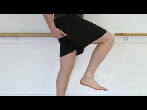 Top 3 Treatments for Hamstring Injury or Tear- It is not what you think - YouTube