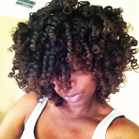 hair styles for curly hair best 25 spiral perm rods ideas on hair rods 9117