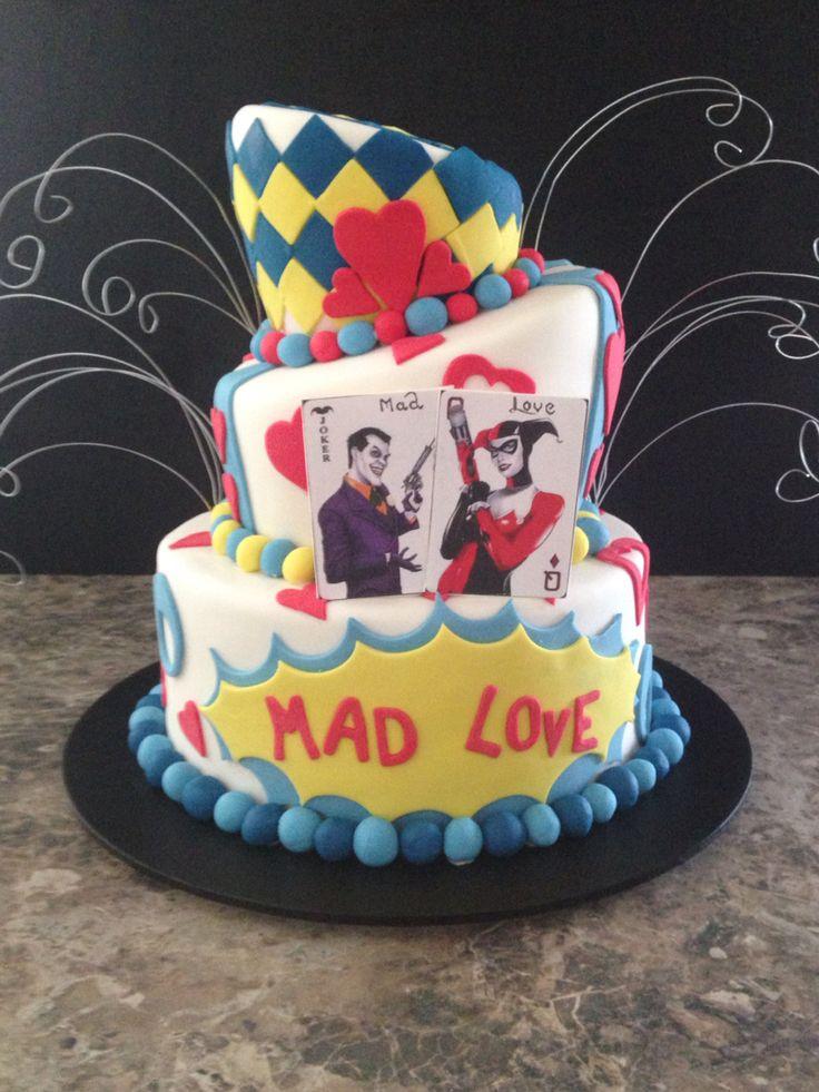 Engagement cake ❤️