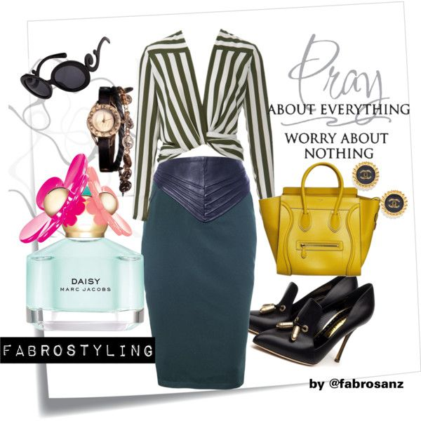 Church Ensemble #FabroSanz #ErabyDjZinhle