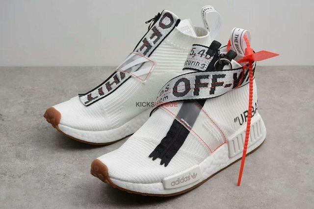 Off White x Adidas | Hype shoes, Nike