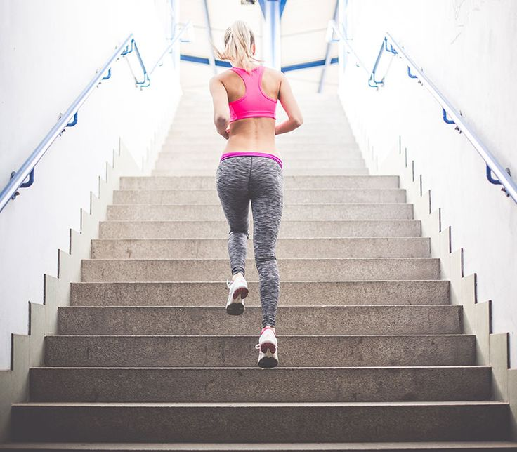 5 Popular Workout Trends for 2017