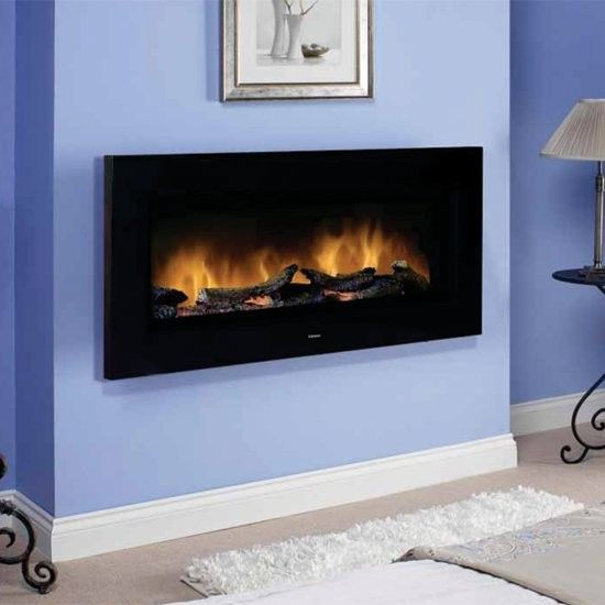 17 Best Ideas About Wall Hung Electric Fires On Pinterest