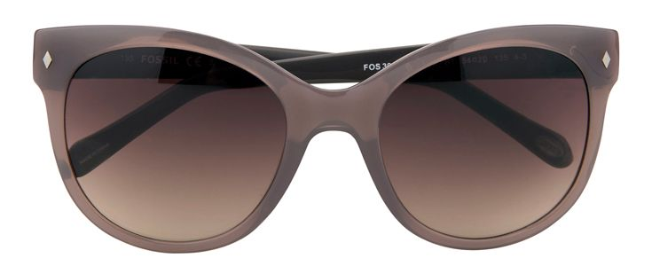 Prepare yourself for lots of sunshine with these #Fossil sunglasses
