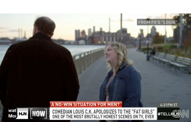 'Why Do You Hate Us?' Character's 'Fat Girl' Speech Stirs Debate