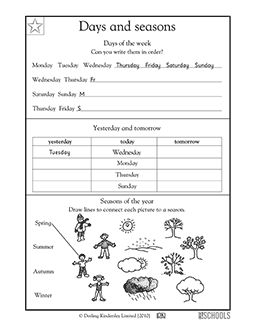 the 25 best seasons worksheets ideas on pinterest weather for week kid printables and weather 1. Black Bedroom Furniture Sets. Home Design Ideas
