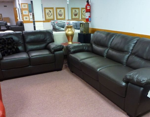 Natuzzi Leather Sofas Sectionals By Interior Concepts Furniture Black Sofa Love B870 Was 5000 00 Ed