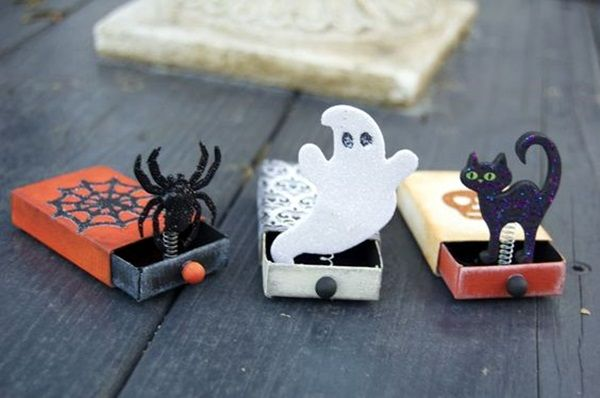 DIY Match Box Art Ideas For Kids (32)