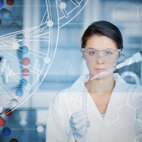 En nuestro blog : te explicamos nuestro nuevo servicio test geneticos.