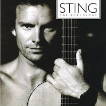 Sting - The Anthology (Piano Songbook pdf)