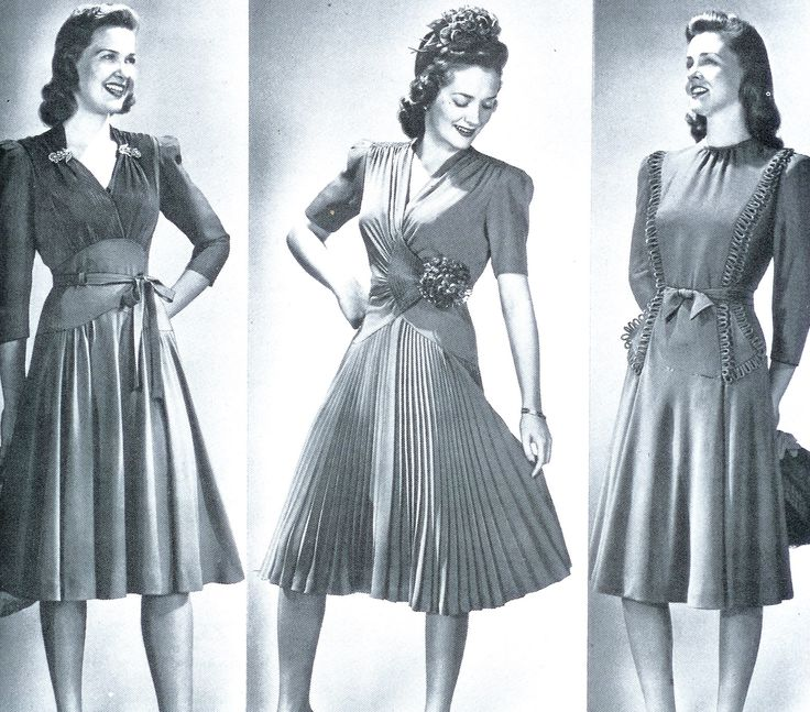195 Best Western Fashion 1940s Images On Pinterest Fashion Vintage Vintage Fashion And 1940s