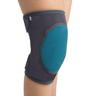 Orliman Kniebrace met beschermingspad voor kinderen geeft extra bescherming tijdens het spelen!