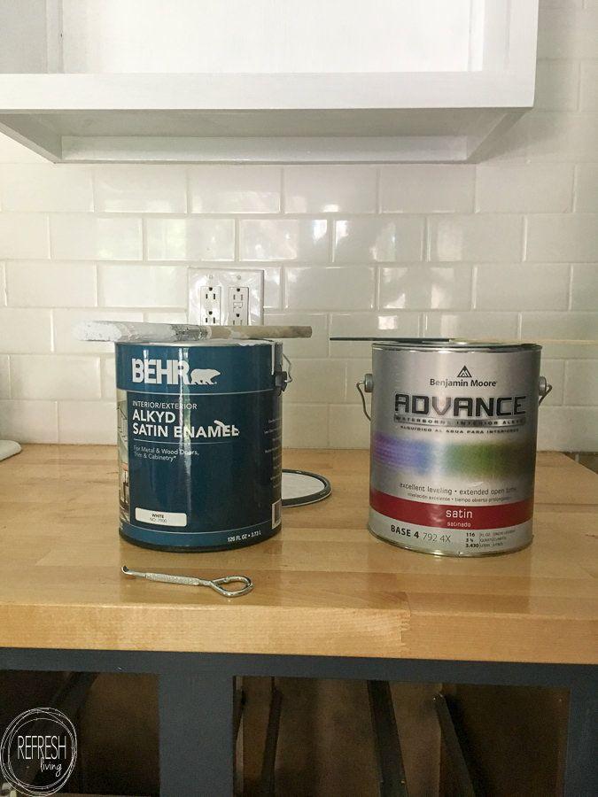 The Best Paint For Kitchen Cabinets Best Paint For Kitchen Painting Kitchen Cabinets Best Kitchen Cabinet Paint
