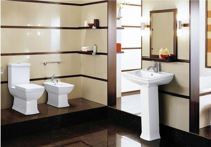 ... Bathroom Pedestal Basins on Pinterest Bathroom Basin, Pedestal Basin