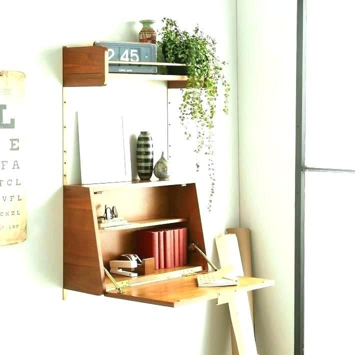 Wall Mounted Folding Desk Ikea Fold Down Desk Wall Mounted Drop