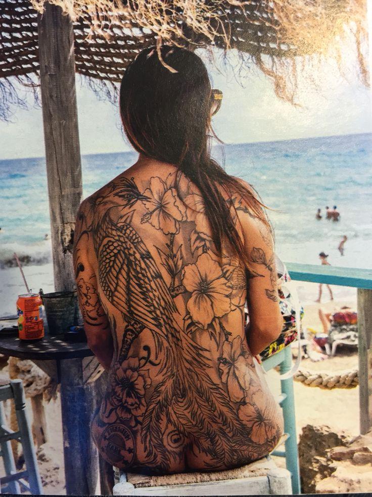 Aguas Blancas Beach Is One Spot In Ibiza Where Nudity Is