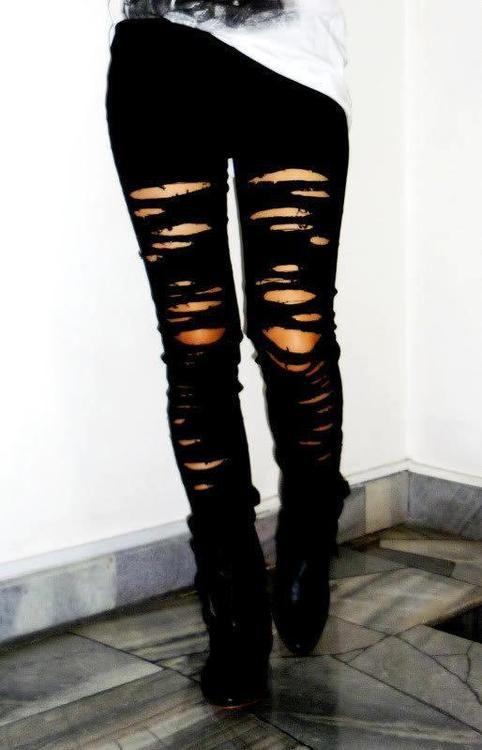 calça jeans tumblr - Pesquisa Google