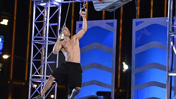 6 American Ninja Warrior Workouts to Take on the World