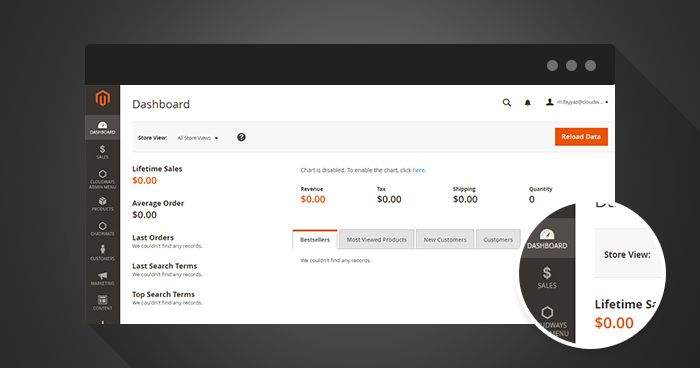 Learn how to add custom Admin Menu in Magento 2 to add options to your backend. You can do this by creating a custom module.