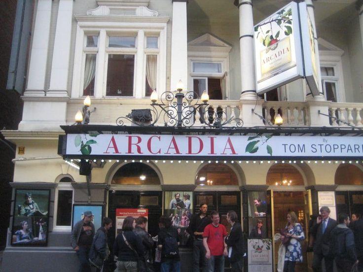 Theatre Breaks London by AndyRobertsPhotos