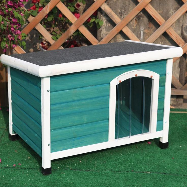 9 Best Outdoor Winter Insulated Amp Heated Dog House Images