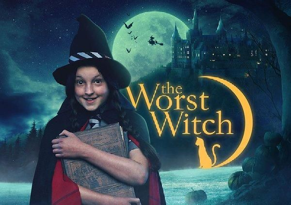 The Worst Witch (TV Series 2017- ????)