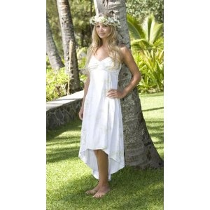 Princess Kamamalu Hawaiian Wedding Dress - Alii Collection Hawaiian Print Beach Wedding Dress (Apparel)  http://howtogetfaster.co.uk/jenks.php?p=B000UKSG60  B000UKSG60