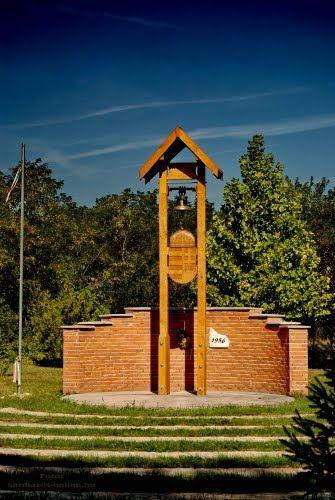 Monument 'Recall Hungarian Revolution of 1956.' - Felsőpakony DSC_9047-1