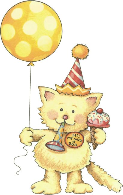 hey we sent bob your way. With a singing telegram !!! happy birthday ... oh wait he does not sing .. well happy birthday ....!!!!! oooo : c )