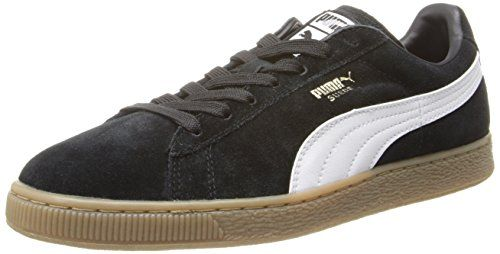 PUMA Suede Classic Leather Formstrip Sneaker * To view further for this item, visit the image link.