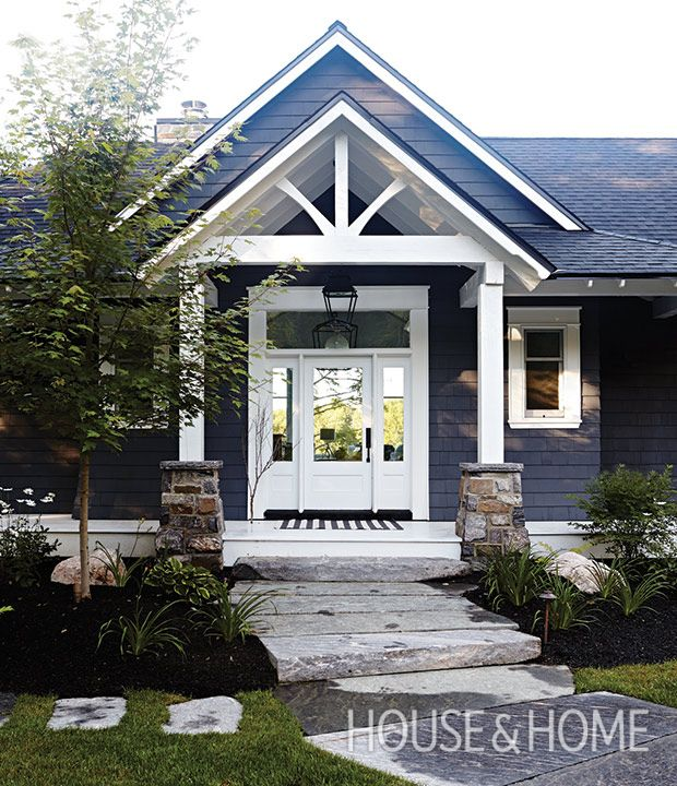 18 Great Traditional Front Porch Design Ideas: 127 Best Images About Curb Appeal Ideas On Pinterest