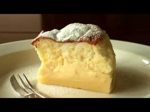 3層ケーキが簡単にできちゃう♪話題の「魔法のケーキ」の作り方とアレンジレシピ | キナリノ