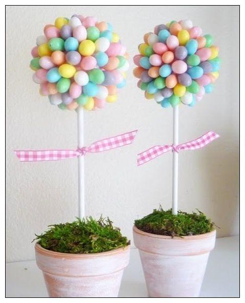 Wielkanocne dekoracje | http://truliluli.pl/p=902