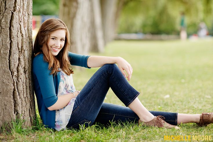 Senior Portrait posing ideas | Single Session - women ...