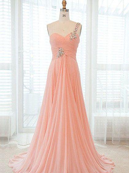 Carr-Vestido de Baile em tecido de seda - dresseshop.pt