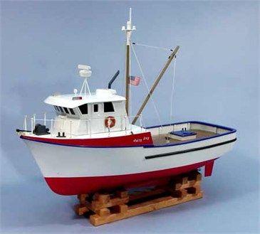 Dumas Jolly Jay Boat Kit 1231