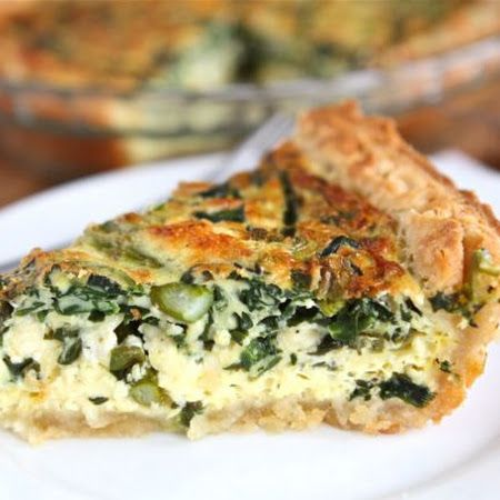 17 Best images about Quiche Recipes on Pinterest ...