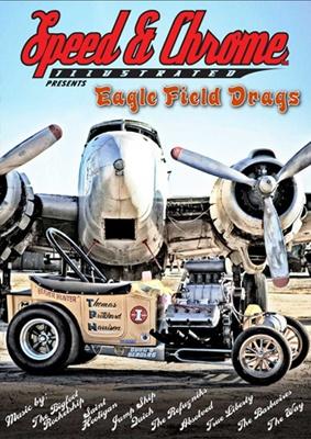 eagle field drags dvd