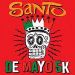 Saint Arnold Santo de Mayo 5K presented by the University of Houston - Downtown | US Race Calendar
