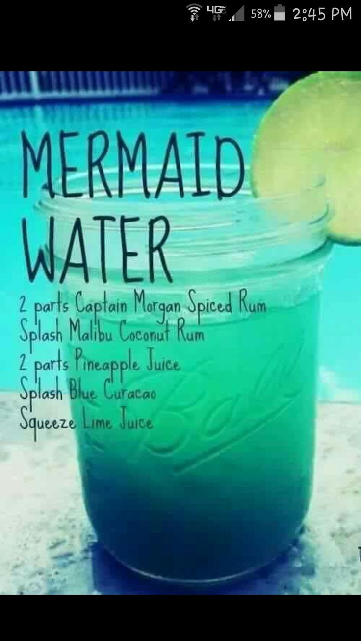 Great Her Signature Drink