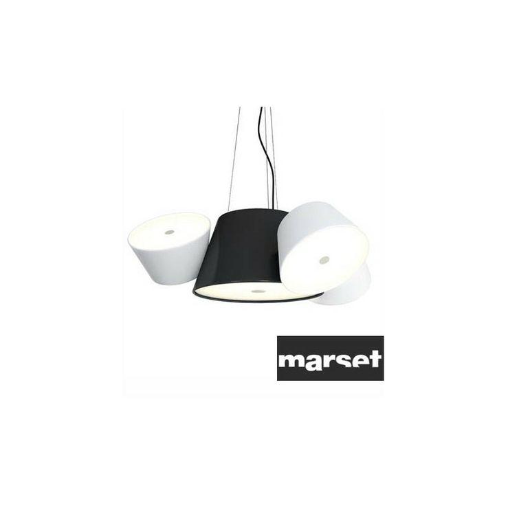 W naszym sklepie oświetleniowym staramy się wyróżniać proponowanymi lampami. Ta lampa wisząca firmy MArset jest właśnie taką, wyróżniającą się na tle innych lampą.