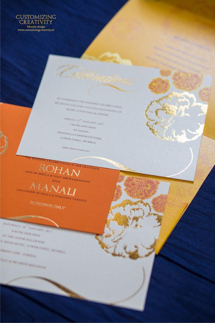 Wedding Invitation cards Indian wedding cards invites